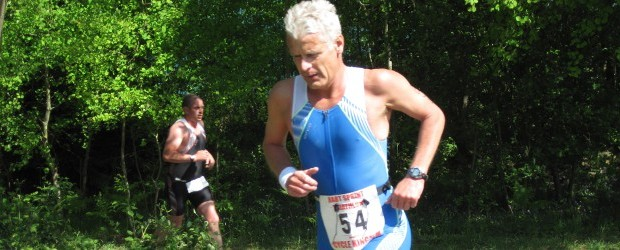 Not to be outdone by the ladies, Derek posted a great result finishing 2nd in his age group at the Hart Sprint Triathlon on Monday. Here is his race report. A […]