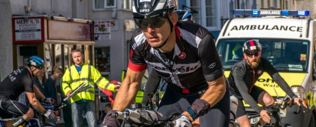 The second weekend of September has turned into a massive weekend of racing over the last few years and there was an array of TriPurbeck and TriPurbeck related athletes racing […]