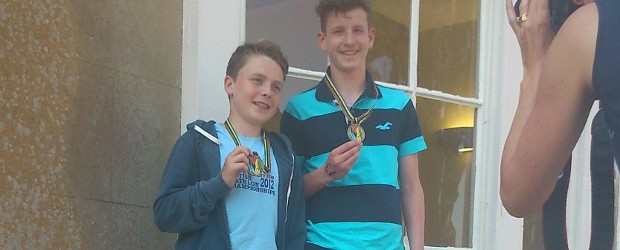 Another fun filled weekend of racing for the TriPurbeck crew this weekend. Big Pbs for Sam Brown again on the track – notably a 2.01 in the 800m. Jack McD […]