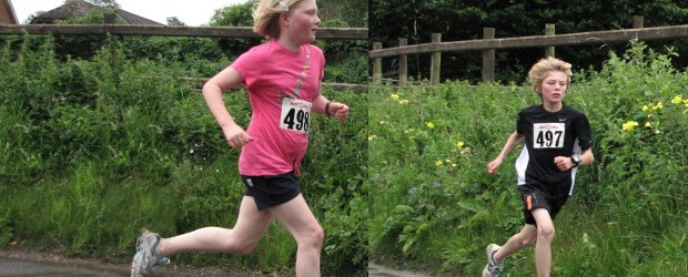 Well its all kicking off at TriPurbeck this weekend with athletes racing all over the place. Here's a quick summary: Having warmed up at the club 5k on Friday, Justin, […]
