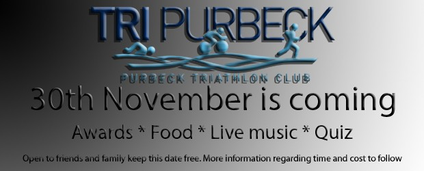 TriPurbeck awards night and Fundraiser  We will be providing an evening of entertainment including the annual TriPurbeck Awards Ceremony, Live music from an exciting local band, sports quiz with […]