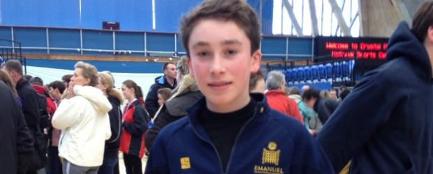 Plenty to catch up on despite the rubbish weather – more on that later. Cosmo Craven, Jed Skilton and George Robson all qualified for the Schools Biathlon Final in Crystal […]