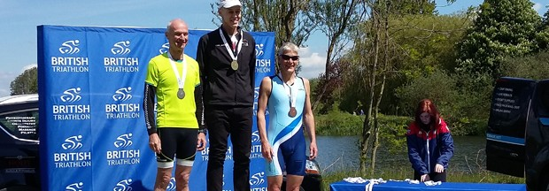 So the first major championship of the year and the first major medal for TriPurbeck athletes. Racing in a super competitive field in the ETU European Sprint Duathlon Championships in […]