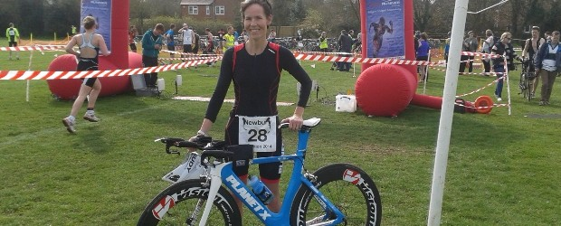 The TriPurbeck speed merchants were up to their tricks at the weekend……. Sam Brown stormed to a 36min pb in the Bournemouth Bay 10k, finishing 7th overall….. that's after a […]