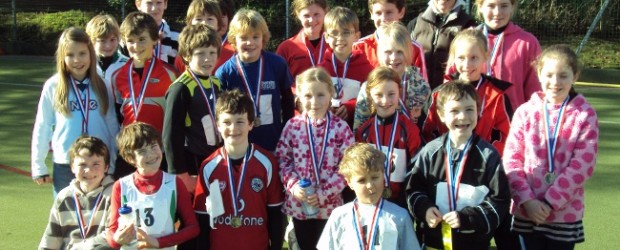Awesome racing at Castle Court School today – well done everybody! The sun was shining and there was an air of expectation at the start of the 2nd Tripurbeck junior duathlon this […]