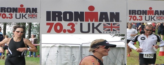 So, along came the weekend of the year when all the proper triathletes head down to Wimbleball for UK ironman 70.3. I went with them. Peter (already done it 3 […]