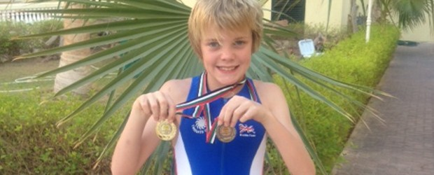 Jed Skilton, racing for Great Britain in the World Biathle championships, took a fantastic bronze medal in the individual competition and was part of the successful gold medal winning GB […]