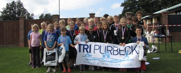 Great racing fron the juniors at Castle Court School this morning with good field turning out for the inaugral TriPurbeck Junior Triathlon. The sun was out, the pool was warm, […]