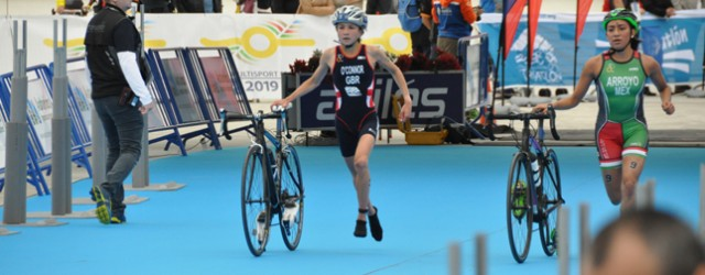 Well we knew she couldn't resist! 2 years ago super speedy Sharon Bardsley took both the European and World sprint duathlon titles in an incredible season that saw her win […]