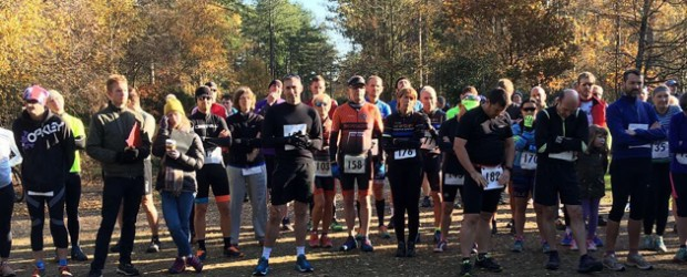 Awesome racing yesterday from both juniors and adults helped by a stunning day in Wareham Forest. The junior races et the standard in the morning with a dip on the […]