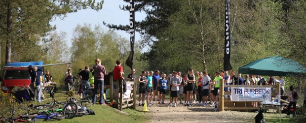 The Sun was out for the first Tripurbeck Duathlon races based at the Sika Trail in Wareham Forest. We had great support from www.actionpic.co.uk doing event photography, Triuk and Ride Bike […]