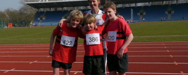 Unbelievable! Tripurbeck athletes Jed S and Ludo R joined up with Ben S to win the year 5 National Schools Biathlon finals today at Crystal Palace. The boys had made […]