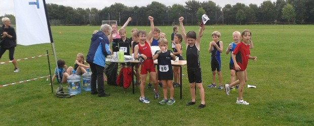 Superb racing last Sunday from the junior athletes in the second junior tri of the year. Max Bungay and Jess Baker took the honours in the Tristart race – fast […]