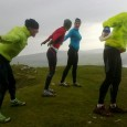 Despite the gale force winds, and threatening rain, Liz, Richie, John, me and Ade headed for the hills for 80mins of hill work! Good session, next one is Saturday 29th […]
